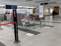 青森空港到着 隣のレンタカーターミナルで すぐに借りれました 天候予想してスタッドレスタイヤ