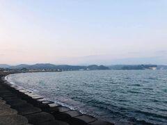 比美乃江公園。