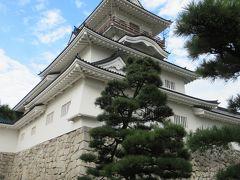 自宅とは反対方向の富山まで新幹線で逆行しました。 12:45「池田屋安兵衛商店 健康膳 薬都」で薬膳料理のランチ、 16:00「とやま方舟」で海鮮定食を食べて帰宅します。