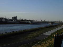 新中川です。