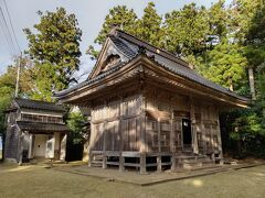 15:00 大膳神社:農業の祖神である御食津大神さまが鎮座