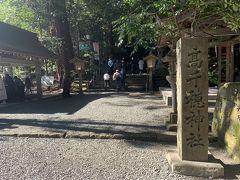縁結びの神様として知られる高千穂神社。