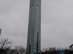 博物館から徒歩で福岡タワーに行きました。 あいにくの天気でしたが、展望室までいきました~ 写真は、いまひとつだったので省略します。