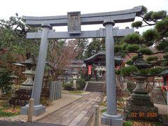 この常宮神社は安産の神社さん。ここでご出産なさった神功皇后は、氣比神宮のご祭神である仲哀天皇の奥様なので、常宮神社は氣比神宮と夫婦、ということになるそうです。