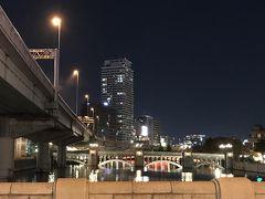 阪神高速環状線が若返り工事で通行止め 途中で降りたけど下の道も激混み