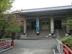 国宝館では、『仏像入門』展がやっていました。
