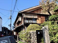 坂本龍馬ゆかりの旅籠。そして血生臭い「寺田屋事件」で知られる寺田屋にやってきました。
