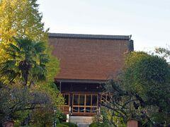 毛利氏の菩提寺