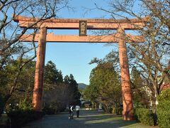 この八坂神社は京都の八坂神社の分家??
