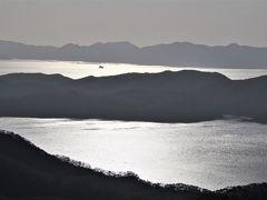 穏やかな浅茅湾