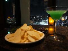 the bar/ハイアット リージェンシー 那覇 沖縄