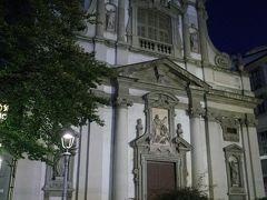 サン ジュゼッペ教会 (ミラノ)