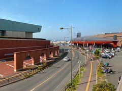 やってきたぞ、広島! まずは呉の大和ミュージアムへ。