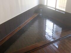 大塩裏磐梯温泉米澤屋で立ち寄り湯