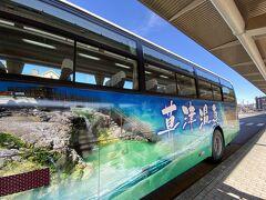 路線バス (草軽交通)