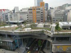 娘と「スパイの妻」の映画を見るため渋谷に出かけて・・ 映画館から窓下を見る~  ③店舗目渋谷の「ダイニングウダ」・・宇田川町だからね 2名でランチの予約した。 宮下公園のガード下を通り過ぎ 迷路に入ったところと当たりをつけたが・・
