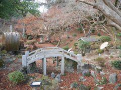 尾関山公園に来ました。