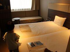 ホテルアクアチッタナハ byWBF