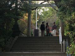 報徳二宮神社です。
