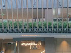 エキュート上野