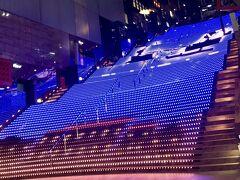 京都駅ビル 「光のファンタジー」2020  20/11/13(金)~21/3/27(土) 10階 空中径路・7階 東広場・4階 大階段・1階 駅前広場