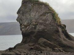 レイニスドランガル (岩柱群)