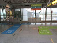 ワルシャワ ショパン空港 (WAW)