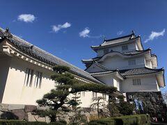 次は大多喜城へ。