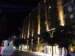 ソルヴィータホテル那覇