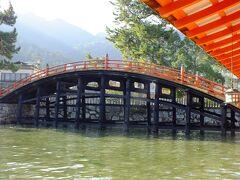 反橋です。 綺麗な太鼓橋です。 残念ながら渡れません。 太鼓橋や木製の橋を見ると渡りたくなる性格なので残念です。