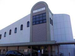 寺社巡りは休憩して名鉄豊明駅にやってきました。