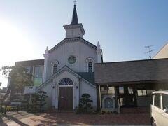 弘前カトリック教会