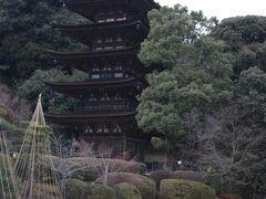 ◆国宝瑠璃光寺五重塔 想像以上に立派な五重塔で感動しました。 周囲の緑や池と絶妙に調和している情景がとにかく素敵です。 旧山口藩庁門から徒歩15分程度だったかな。