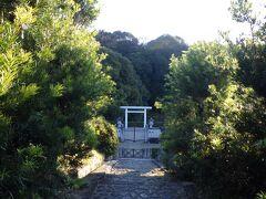 第29代欽明天皇様の陵を参拝。 駅から歩いてそんなにかからない。