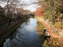 近江八幡  和船に乗りたくても コロナじゃ敬遠しちゃうよね カヌーとか漕いだらダメかな???