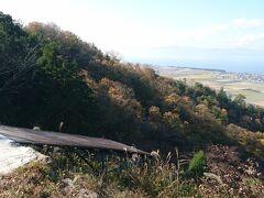 荒神山ハンググライダー  位置情報は曽根沼公園だが 荒神山のハンググライダー  初の高高度を飛んだ 懐かしい場所ですが 全然記憶が無いんですが