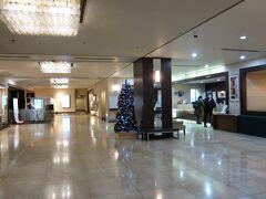 秋田ホテル