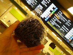 8:15 バスタ新宿から高速バスに乗ります!