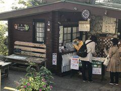 山頂駅を降りると リス村! 小学生の頃 1年半ほど岐阜市内に住んでいたんですが ロープーウェイに乗ってリス村に行くの とても楽しかった思い出があります♪
