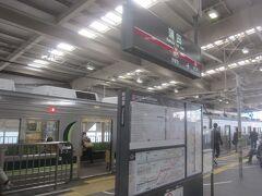 全列車各駅停車ですが、わずか5.6kmの路線なので、始発の多摩川駅からも15分足らずで終点の蒲田に到着です