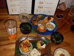 玄米食レストラン