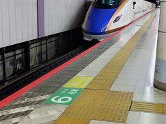 夫とは初めての新幹線を利用しての1泊旅行でしたが、行きたい所にも行けて大満足でした。日本にいるうちに他の新幹線に乗ってまた旅行が出来ればいいなぁ