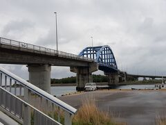 サザンゲートブリッジ