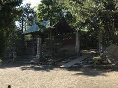 こちらは寿福寺です。 なんて縁起が良い名前なんでしょう。 寿と福が付くなんでご利益がありそうです。