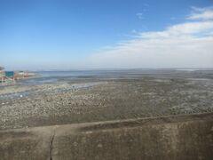 有明海干潟