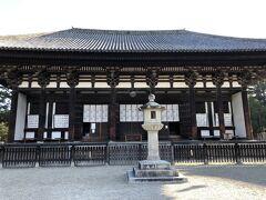 興福寺 東金堂  国宝館とセットチケット