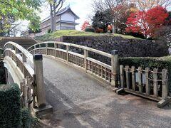 金沢城 極楽橋