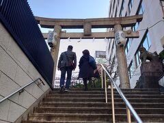 雷電神社 (花園神社)