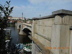 マーネスーフ橋