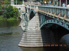 チェフーフ橋
